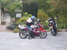 Customers Bike